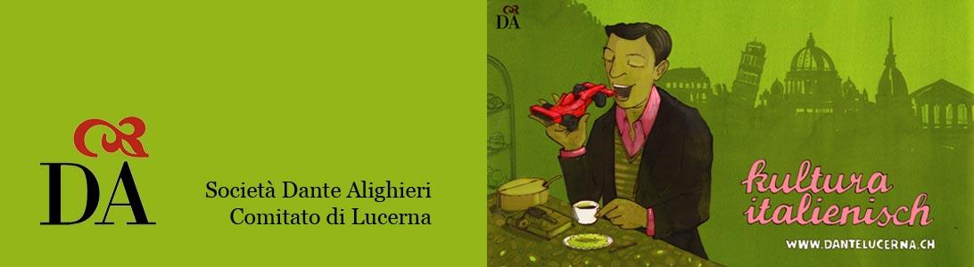 Dante Lucerna