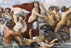 Trionfo di Galatea